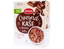 Emco Kaše ovesná s čokoládou 1x275g