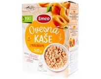 Emco Kaše ovesná s meruňkami 1x275g
