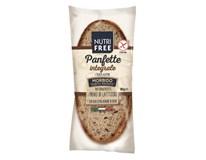 Chléb celozrnný bezlepkový balený krájený 2x42,5g