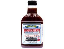 Mississippi barbecue omáčka sweet´n mild 1x510g