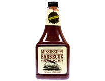 Mississippi barbecue omáčka original 1x1814g