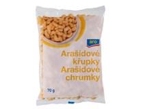 ARO Křupky arašídové 30x70g