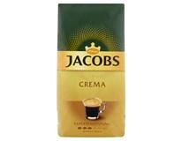 Jacobs Crema káva zrno 1x500g