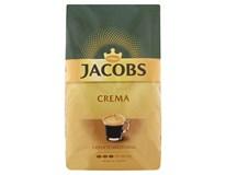 Jacobs Crema káva zrno 1x1kg