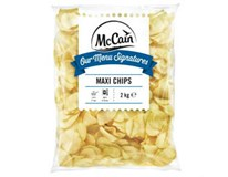 McCain Maxi Chips mraž. 1x2kg