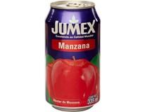 Jumex Jablko s dužinou 32% nápoj 1x335ml plech