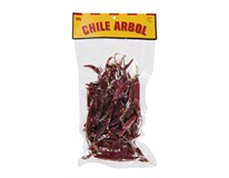 Chile Arbol Chilli sušené 1x100g
