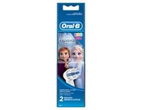 Oral-B Kids Frozen 2 Náhradní hlavice 2ks