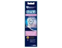 Oral-B Sensitive Clean EBS17 Ultrathin Náhradní hlavice 2ks