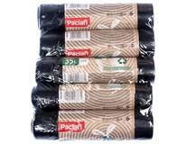 Pytle na odpadky Eco Paclan 35L 5x15ks