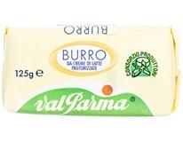 Valparma máslo italské chlaz. 1x125g