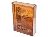 Comrat Muscat 1x3L BiB
