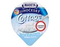 Madeta Jihočeský Cottage sýr se sníženou laktózou chlaz. 1x150g
