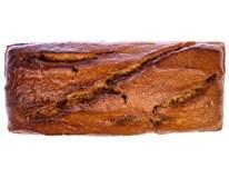 ŠŤASTNÁ KOZA Chléb žitný kvasový nebalený 1x480g