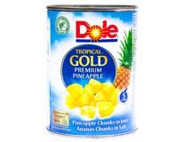 Dole Ananas kousky 1x567g