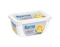 Rama s máslem a mořskou solí s rostlinným tukem chlaz. 1x400g