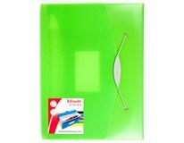 Aktovka Esselte Vivida polypropylen zelená 1ks