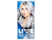 Schwarzkopf Live Color 098 steel silver 1x1ks