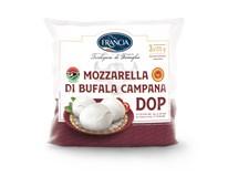 Francia Mozzarella di Bufala chlaz. 3x125g