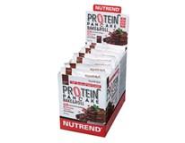 Nutrend Protein Pancake čokoláda 10x50g