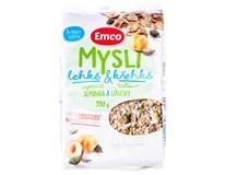Emco Mysli lehké&křehké semínka/ořechy 1x550g