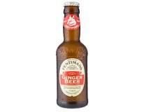 Fentimans Ginger/zázvor Beer 4x200ml