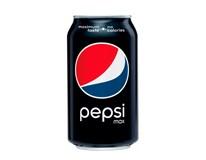 Pepsi Cola Max 1x330ml plech