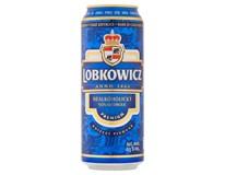 Lobkowitz Nealko pivo 6x500ml plech