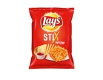 Lay's Chipsy Stix Ketchup 1x140g