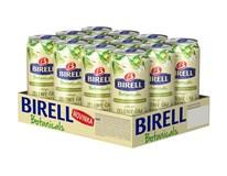 Birell Botanical zelený čaj nealkoholické pivo 12x400ml plech