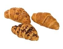 Croissant mini mix plněný 1x40g