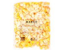 Mango kostky mraž. 1x2,5kg