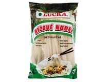 Lucka Nudle rýžové 7mm 1x240g