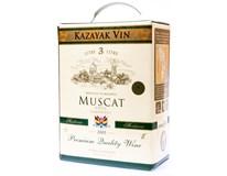 Kazayak Muscat 1x3L BiB