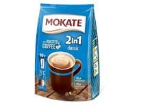 Mokate 2v1 káva instantní 10x14g