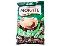 Mokate 3v1 Café Irish káva instantní 10x18g