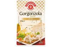 Auricchio Gorgonzola Dolce sýr chlaz. 1x200g