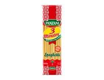 Panzani 3 Minutes Spaghetti těstoviny 1x500g