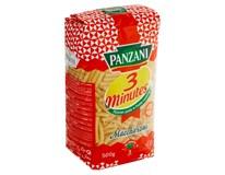 Panzani 3 Minutes Maccheroni těstoviny 1x500g