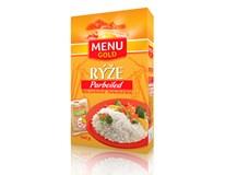 Gold Menu Rýže parboiled varné sáčky 1x960g