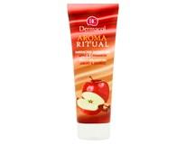 Dermacol Aroma Rituals Sprchový gel Jablko+skořice 1x250ml