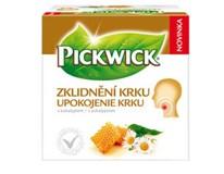 Pickwick Čaj Zklidnění krku 1x15g