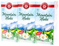 Teekanne Čaj Mountain herbs 3x36g