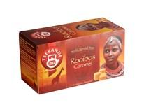 Teekanne Čaj Rooibos caramel 3x35g