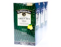 Sir Winston Tea Green Tea Lemon čaj 3x35g