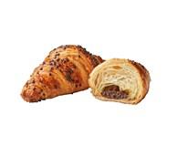 Croissant oříšek/kakao 1x90g