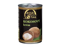 Asia Time Kokosový krém EO 1x400ml