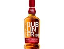 Dubliner Whiskey Liqueur 30% 1x700ml