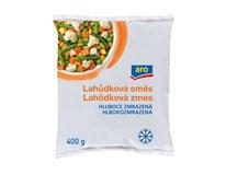 ARO Zeleninová směs lahůdková mraž. 6x400g