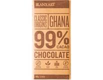 Blanxart Ghana čokoláda 99% 1x80g